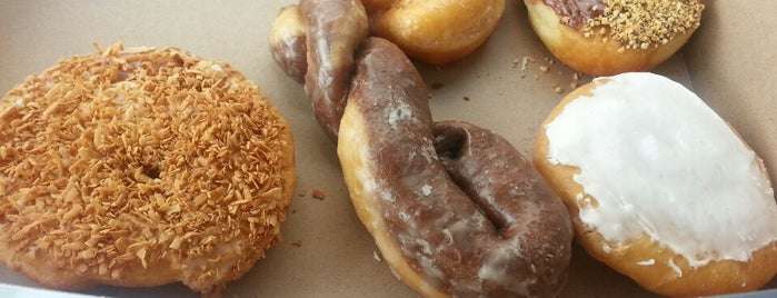Jack's Donuts is one of Must-visit Food in Fishers.