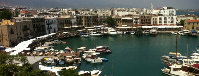 Girne Kalesi is one of ...