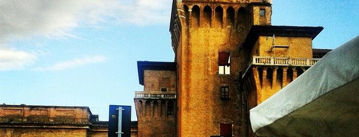 Piazza Castello is one of Ferrara.