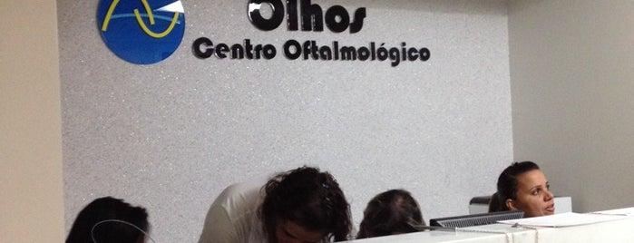Centro Clínico Via Brasil is one of Saúde.