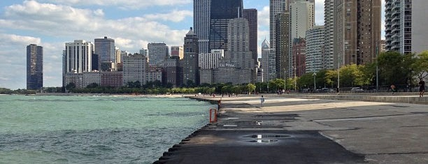 North Ave Pier is one of Guide to Chicago's best spots.