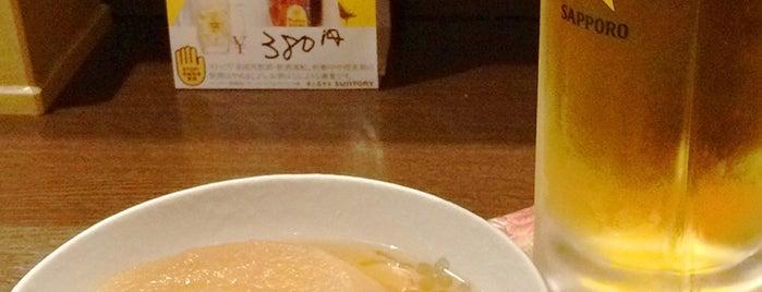 政屋 is one of 酒場放浪記 #2.