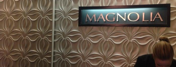 Magnolia Hotel is one of Utah Road Trip!.