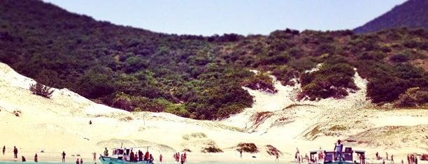 Praia do Farol is one of Roteiro Arraial do Cabo.