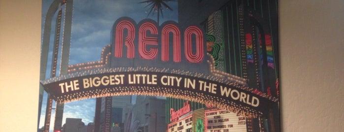 WorldMark Reno is one of Timeshare Resorts in Nevada.