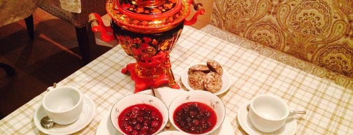 Квартирка is one of Рестораны.