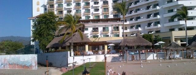 Villa Premiere Boutique Hotel & Romantic Getaway is one of Puerto Vallarta Hotels.
