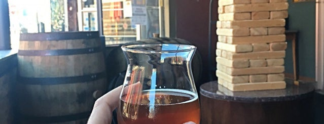 Public Craft Brewing Co. is one of Chicagoland Breweries.