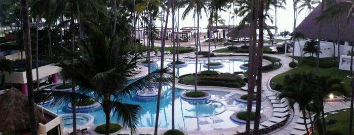 The Westin Resort & Spa Puerto Vallarta is one of Puerto Vallarta Hotels.