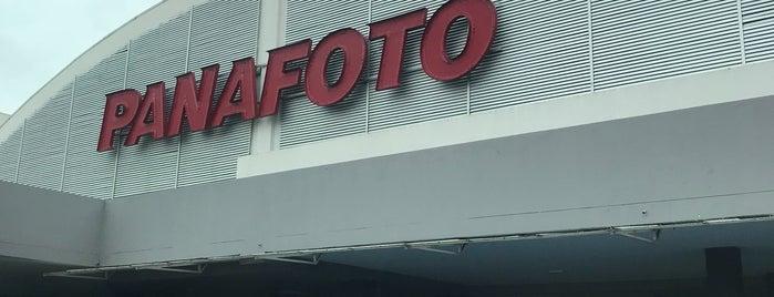 Panafoto is one of Panamá.