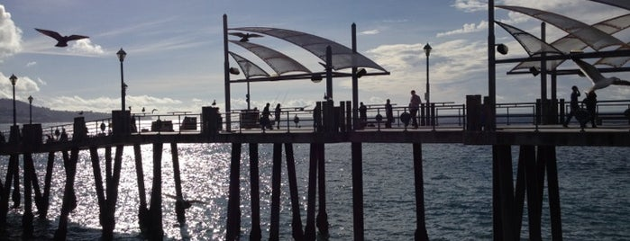 City of Redondo Beach is one of Cool things to see and do in Los Angeles.