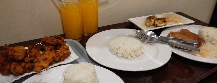 Verbena Capitol Suites is one of Certified Cebu.