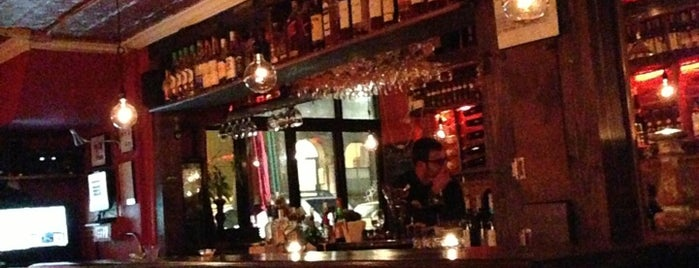Pierre Loti Chelsea is one of Favorite Restaurant in NYC PT.2.