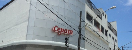Cepam is one of Scs.