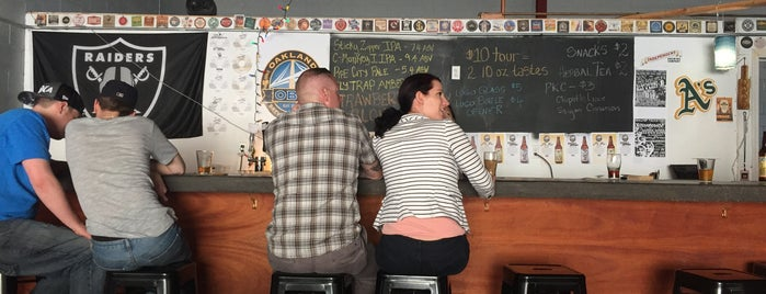 Independent Brewing Company is one of California Breweries 2.