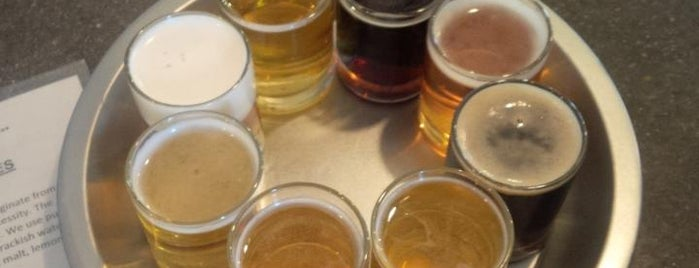 Prospectors Brewing Company is one of California Breweries 2.