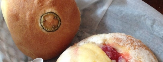Brooklyn Kolache Co. is one of NYC 2.