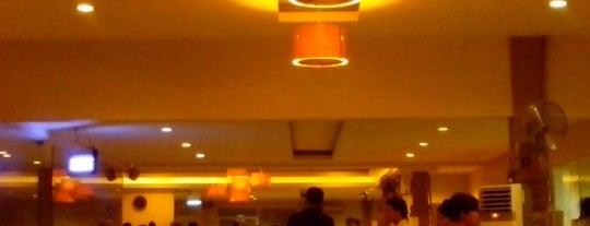 "Best ""Chinese Food"" in Semarang"