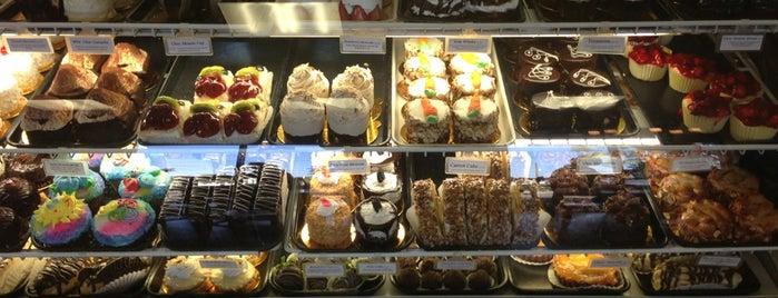 Frida's Cafe & Bakery is one of Florida.