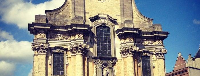 Mechelen is one of Cities =).