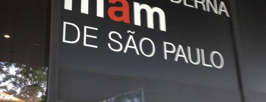 Sao Paulo's Best Museums - 2013
