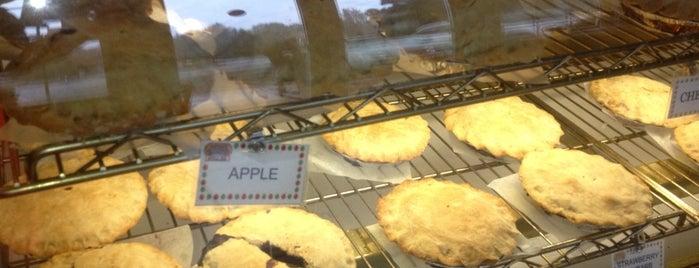 Mom's Apple Pie is one of California 2012.