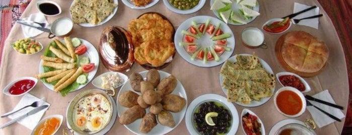 Çiçekliköy is one of Gezmece ve Yemece.