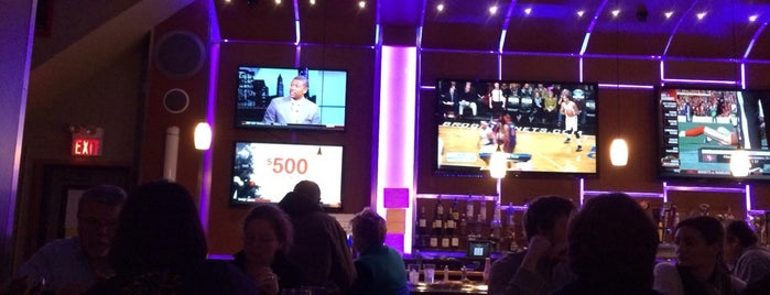 On Deck Sports Bar and Grill is one of Must-visit Bars in Battle Creek.
