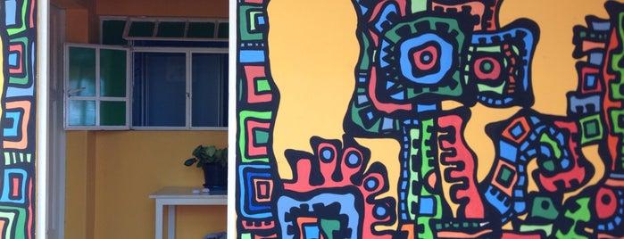 Oasis Hostel is one of Puerto Vallarta Hotels.