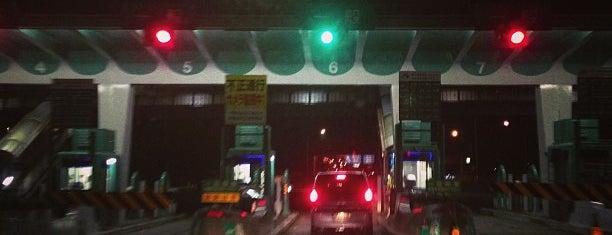 第三京浜道路 玉川料金所 is one of 高速道路.