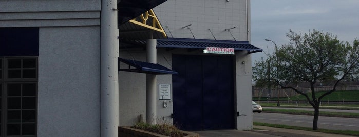 Simply Self Storage is one of been there done that.