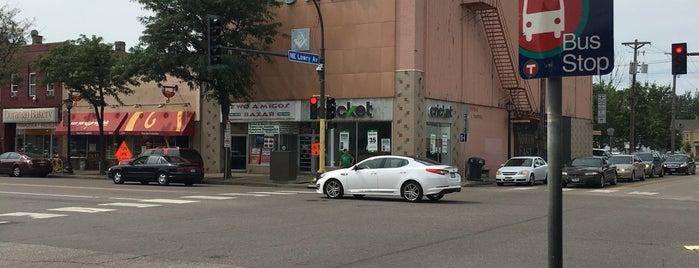 Northeast Minneapolis is one of asdf.