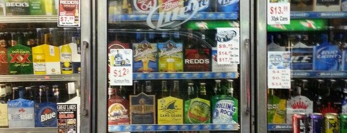 Beverage Express Dodsman Llc. is one of Guide to Beavercreek's best spots.