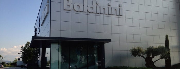 Baldinini Factory is one of High Heels - calzature brands di prestigio.