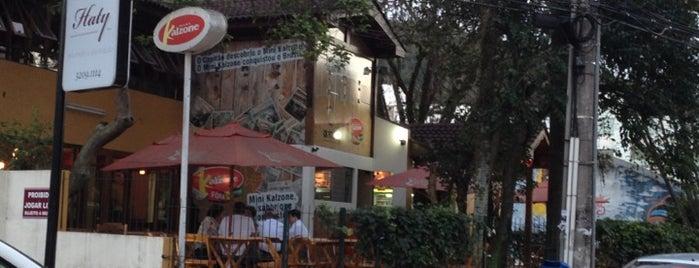 Restaurante Capitão Gourmet is one of GordaSafada..