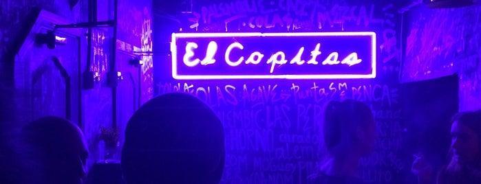 El Copitas is one of Выпить и весело .