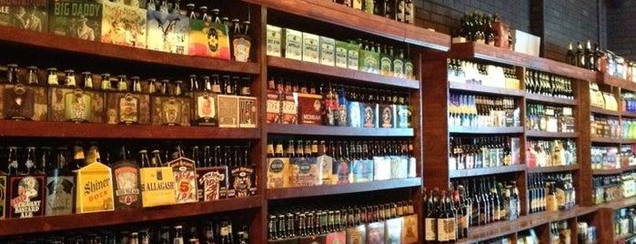 Carmine Street Beers is one of New York Beer.