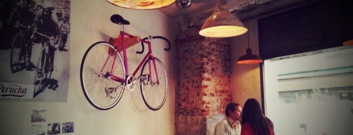 La Bicicleta Café is one of Madrid Tourism.