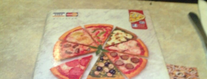 Pizza Point is one of Eat outs.