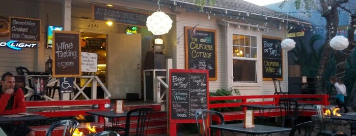 Living Room Cafe & Bistro is one of Guide to San Diego's best spots.