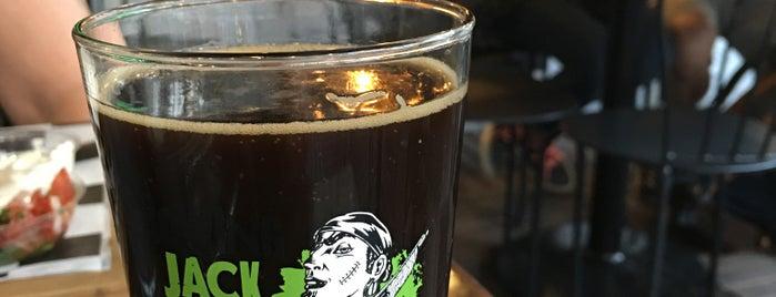 Hoppiness Beer & Food is one of Piwa rzemieślnicze | Craft beer Poland.