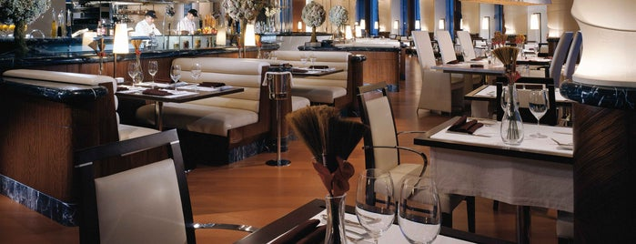 Brasserie One Restaurant is one of Ankara.