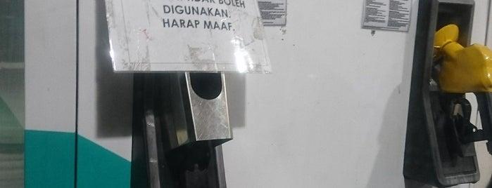 Petronas is one of Petronas MY.