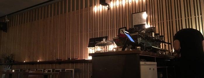 R/D is one of Coffee spots Berlin.
