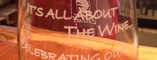 Pearmund Cellars is one of Drink!.
