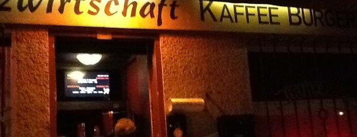 Kaffee Burger is one of Berlin.