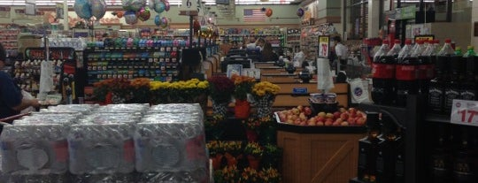 Stater Bros. Markets is one of The 15 Best Places for Reposado in Anaheim.