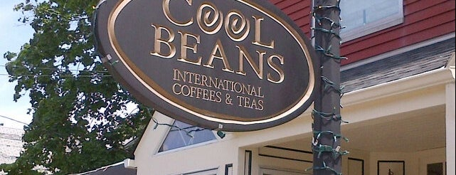 Cool Beans International Coffee & Teas is one of Pascack Eats.