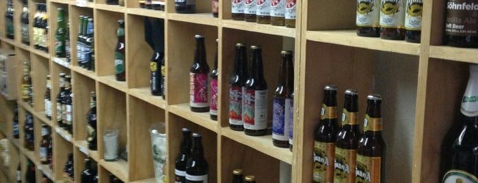 The Beer Company is one of Df.