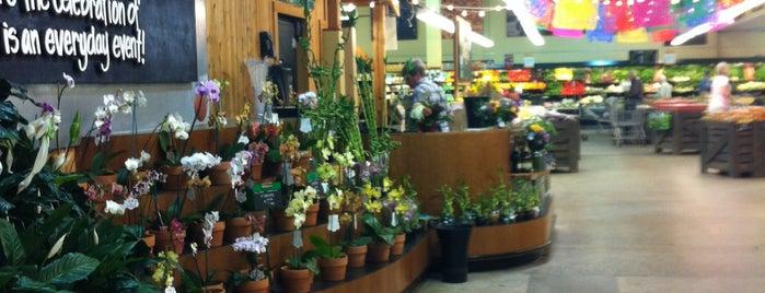 Harry's Farmers Market is one of OTP North Atlanta Love.